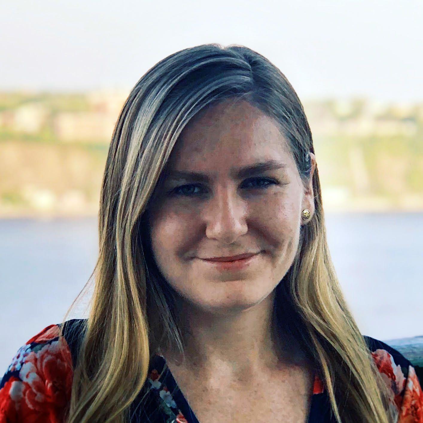 Sara Paolozzi